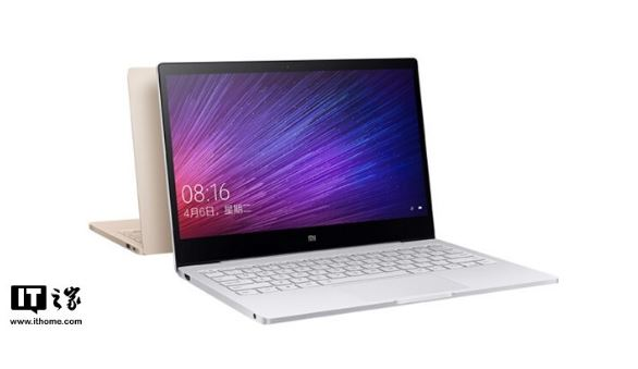 Xiaomi Mi Notebook Air 12.5 con CPU Intel Core i5 ufficiale a 510 euro 1