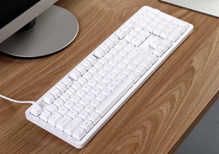 Xiaomi tastiera meccanica
