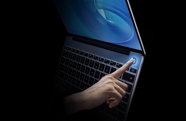 Huawei Matebook 13 ufficiale con CPU Intel Core i7-8568U, 8 GB di RAM e 512 GB di SSD NVMe 2
