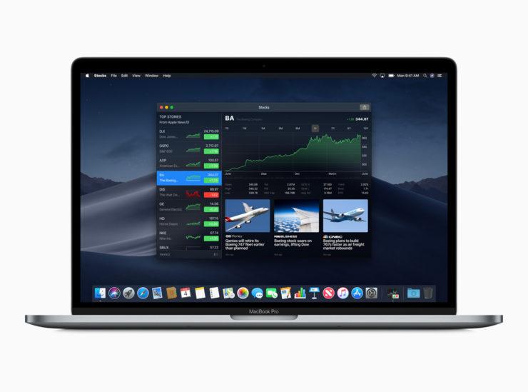 iOS 12.1.3 beta 2, macOS 10.14.3 e tvOS 12.1.2 beta 2 disponibili al download 1