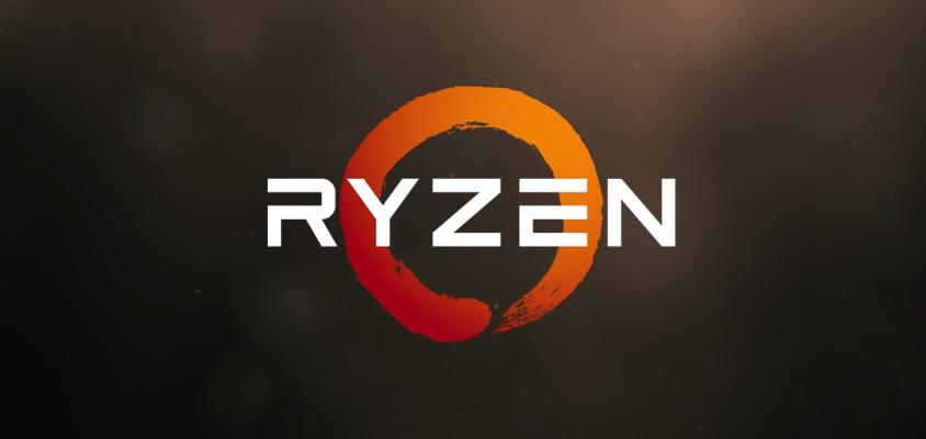 AMD CPU Ryzen 3, Ryzen 5 e Ryzen 7 a 12 nm