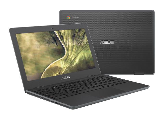 Asus Chromebook C204, C403 e Chromebook Flip C214 ufficiali: focus sull'Educational e Chrome OS per tutti 1