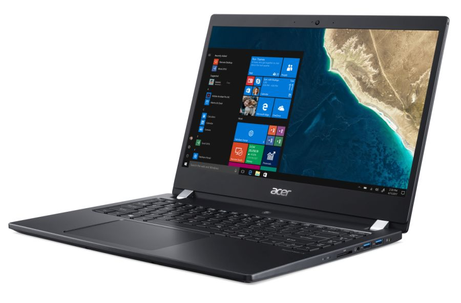 Acer TravelMate X3410
