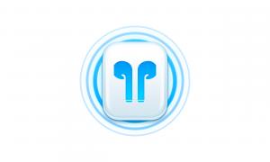 AirBuddy AirPods Mac