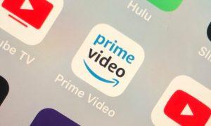 Amazon Prime Video non funziona