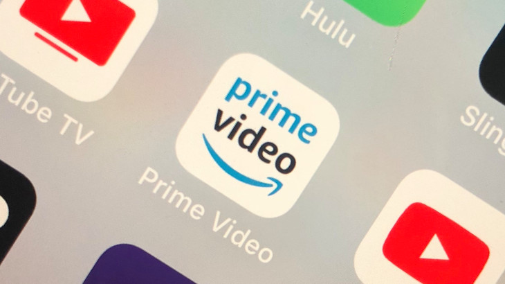 Amazon Prime Video non funziona