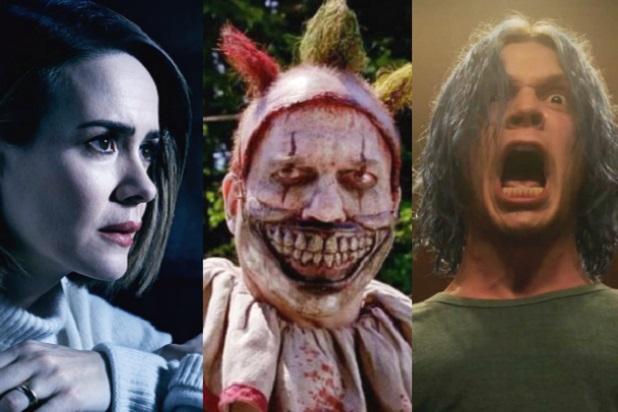 Le 10 migliori serie TV horror 9