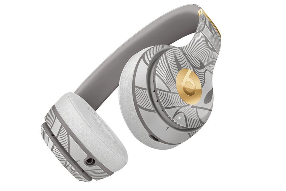 Apple Beats Solo3 New Year Special Edition