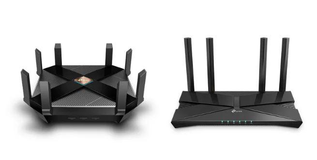 Al CES 2019 arrivano i primi router TP-Link e Netgear col nuovo standard Wi-Fi 6 1
