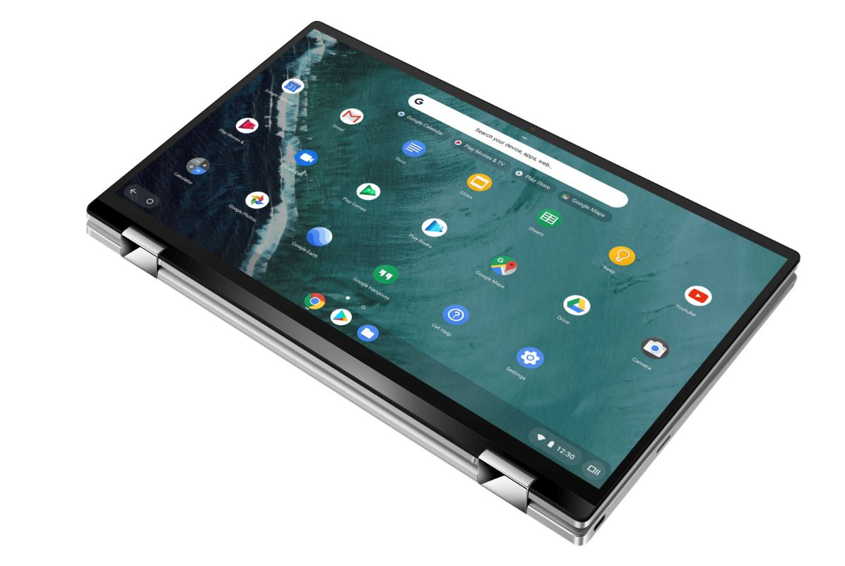 Asus Chromebook Flip C434 è uno dei dispositivi Chrome OS più completi di sempre 1