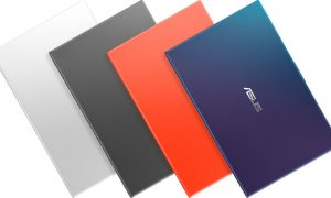 Asus Vivobook 14, Vivobook 15 e Vivobook 17 CES 2019