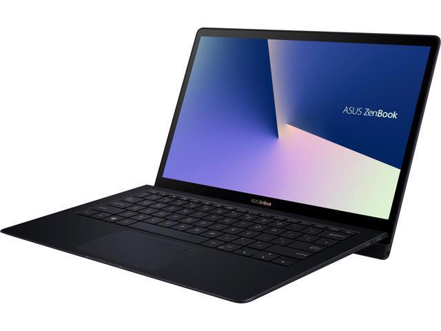 Asus ZenBook S (UX391UA)