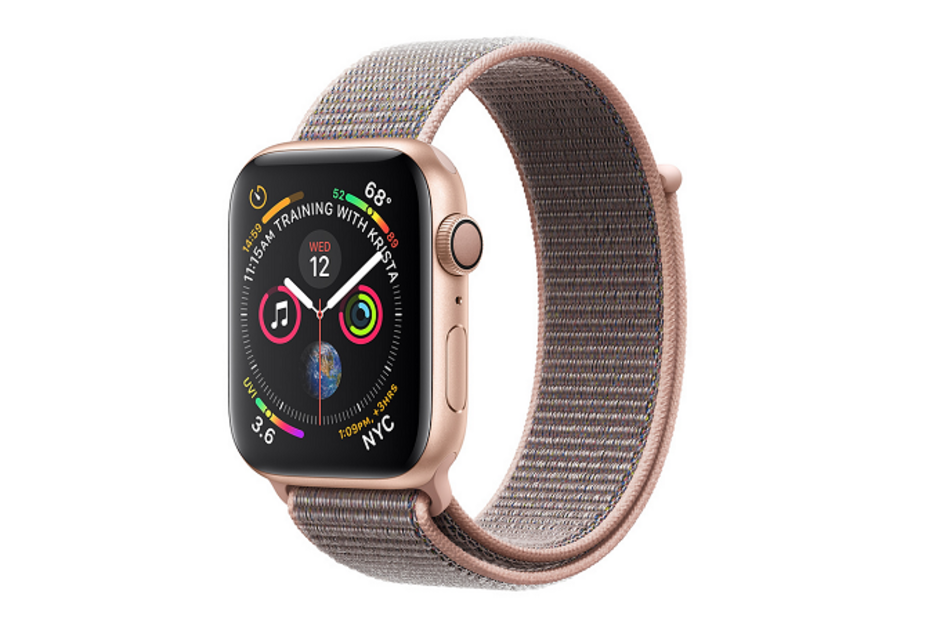 Aura Band Apple Watch