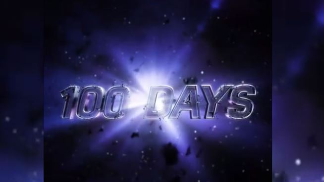 Avengers: Endgame -100
