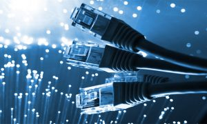Banda ultralarga fibra ottica FTTH