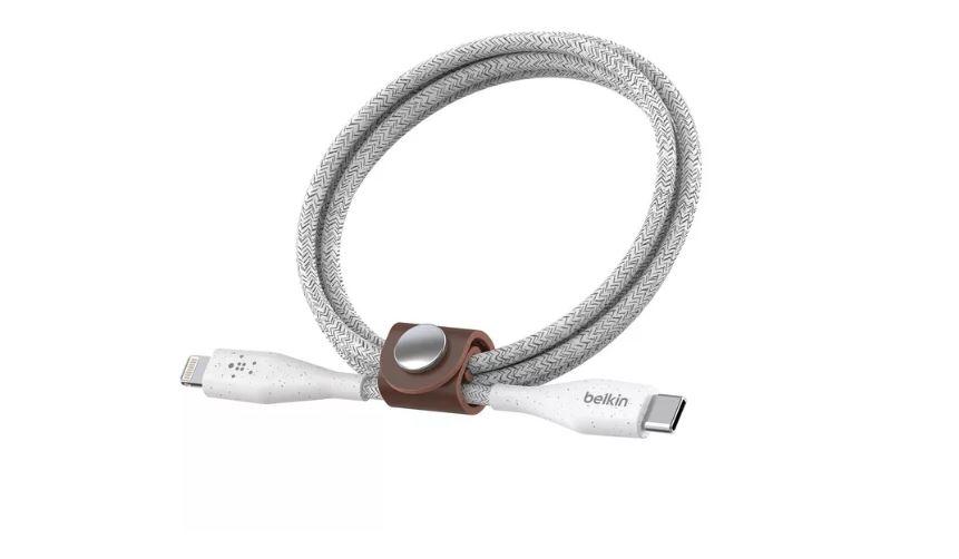 Belkin Cavo Adattatore USB Type-C a Lightning CES 2019