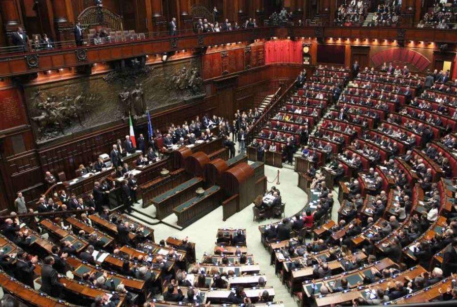 Camera dei deputati tivùsat 90