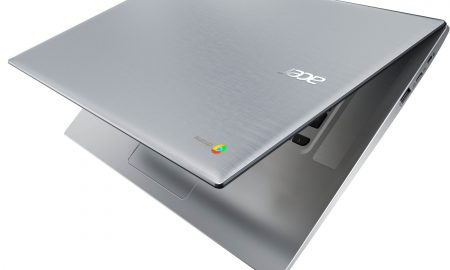 Chromebook AMD