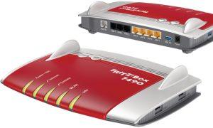 Come configurare qualsiasi modem FritzBox con TIM, Vodafone, Wind Tre e Fastweb