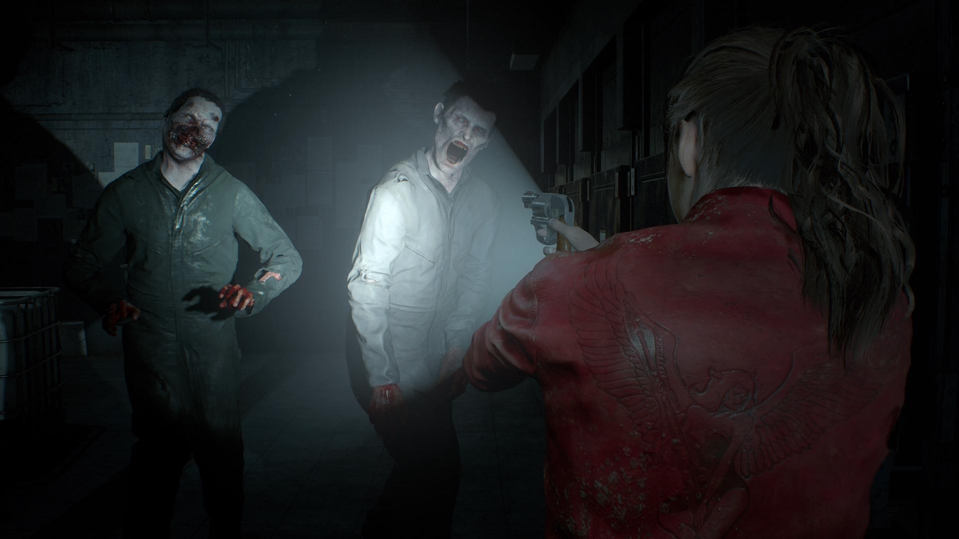 Come raggiungere il trofeo Platino di Resident Evil 2, dove si trovano tutte le armi e come aumentare l'inventario