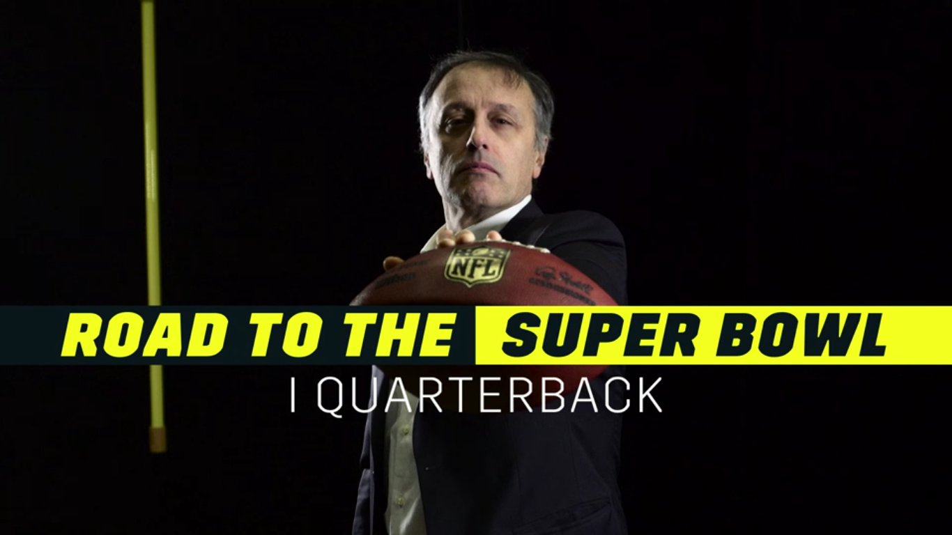 "DAZN si prepara al Super Bowl con la ""Super Bowl Week"" 1"