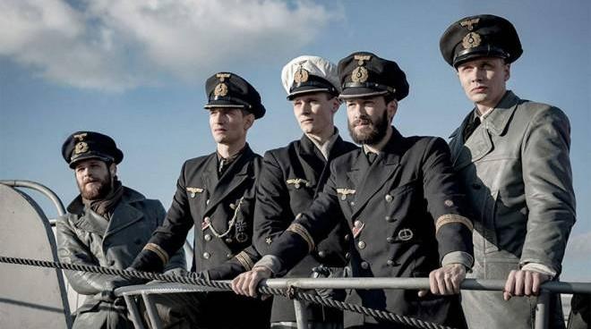 Das Boot Sky Atlantic