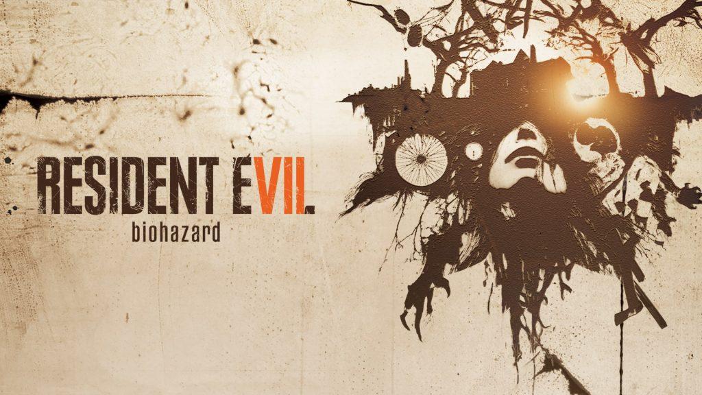 Denuvo Resident Evil 7 Biohazard