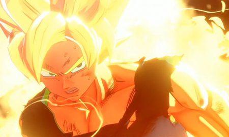 Dragon Ball Game Project Z arrivrà su PS4, Xbox One e PC nel 2019