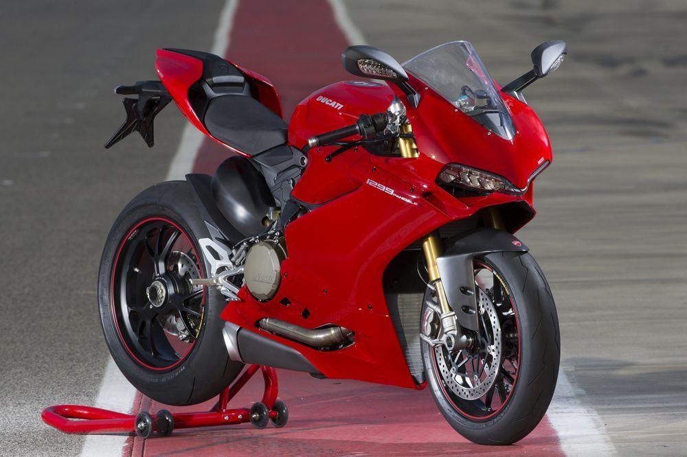 Ducati moto elettrica