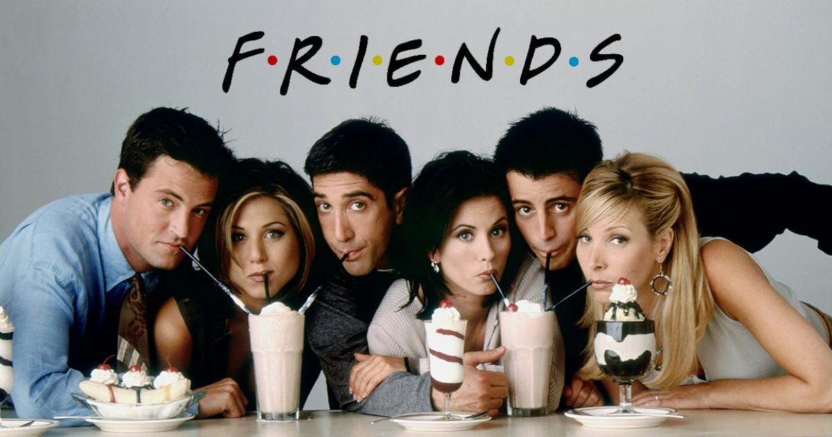 Le 10 migliori serie TV divertenti 7