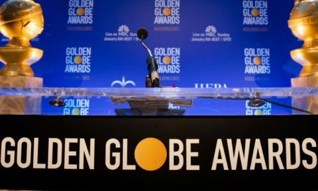Golden Globe Awards Sky Atlantic