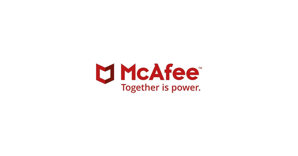 Google Assistant e McAfee Secure Home