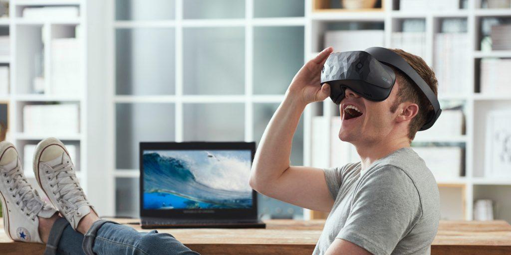 Google Chrome supporterà a breve la Windows Mixed Reality