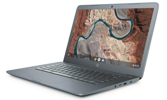 HP Chromebook 14 e AcerChromebook 315 sono i primi con CPU AMD 1