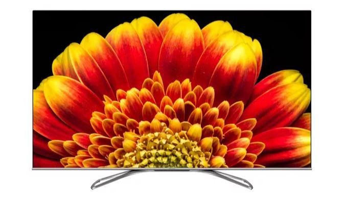 Samsung, TCL, Hisense e Vizio annunciano tante Smart TV al CES 2019 3