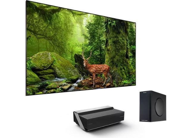 Samsung, TCL, Hisense e Vizio annunciano tante Smart TV al CES 2019 4