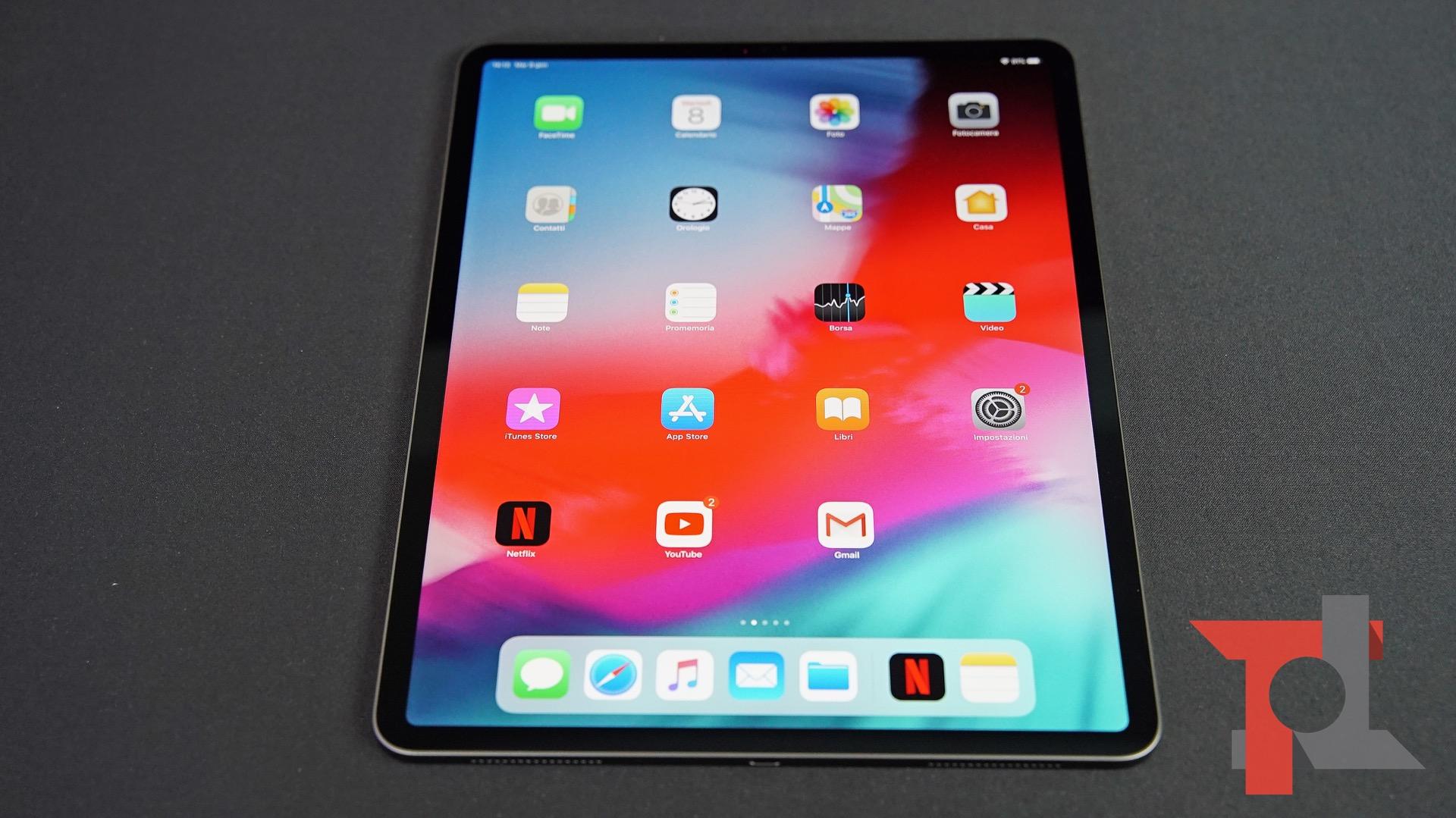 Recensione iPad Pro (2018): per i meno esigenti, può sostituire un PC 1