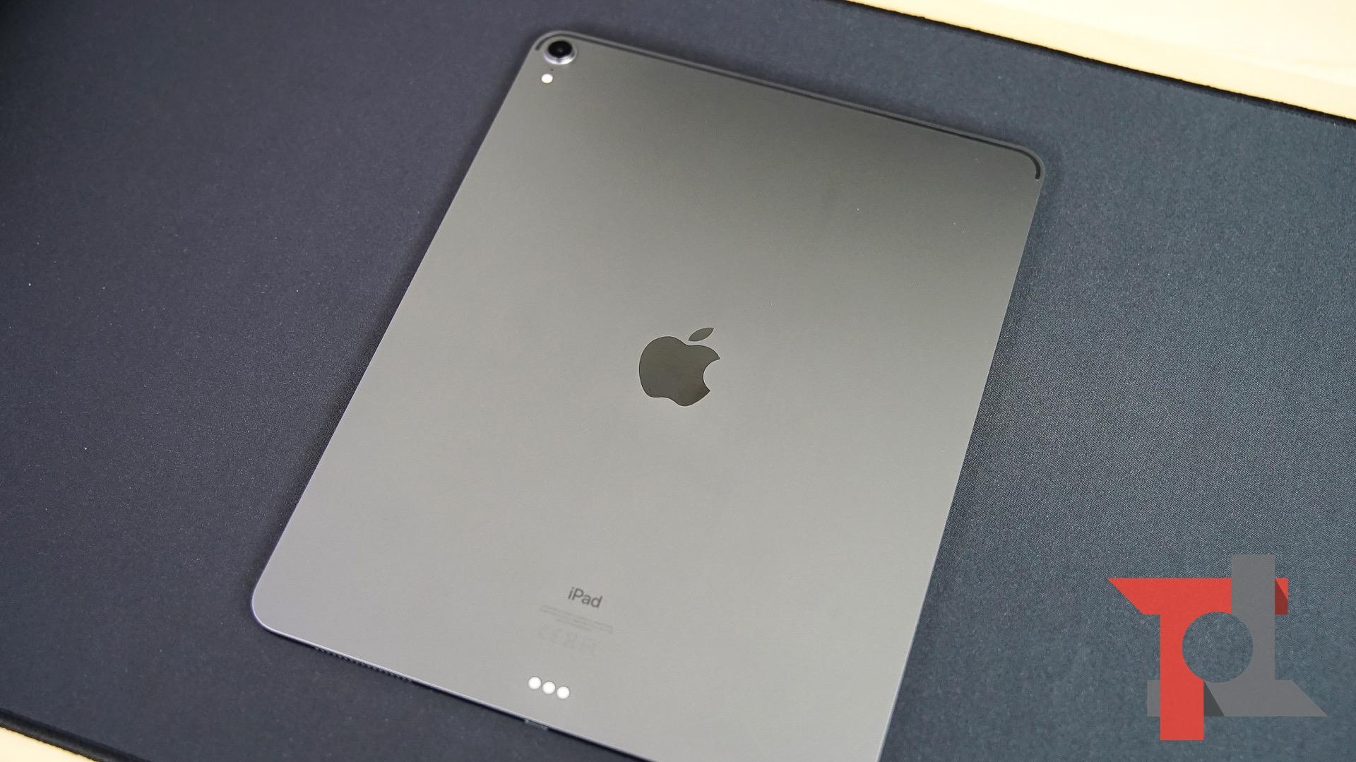 Recensione iPad Pro (2018): per i meno esigenti, può sostituire un PC 2