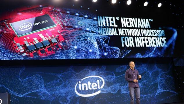 Intel Nervana CES 2019