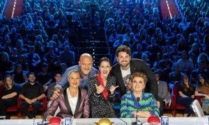 Italia's Got Talent Sky Uno TV8