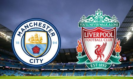 Manchester City - Liverpool