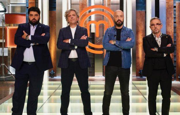 MasterChef Italia Sky Uno