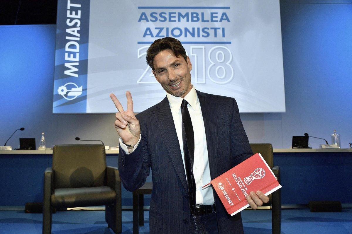 Mediaset Premium Pier Silvio Berlusconi