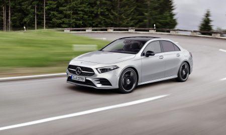 Mercedes A220 Sedan
