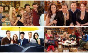Migliori Serie TV Commedia