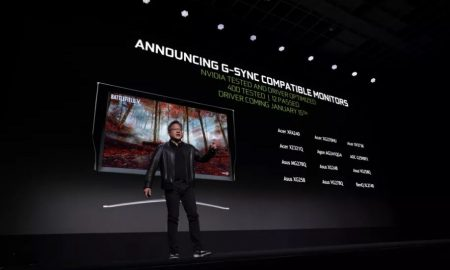 Monitor FreeSync compatibili Nvidia G-Sync