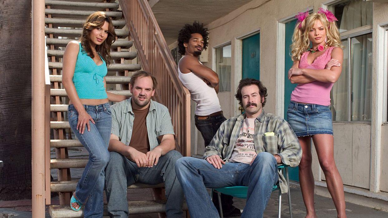 Le 10 migliori serie TV commedia 2