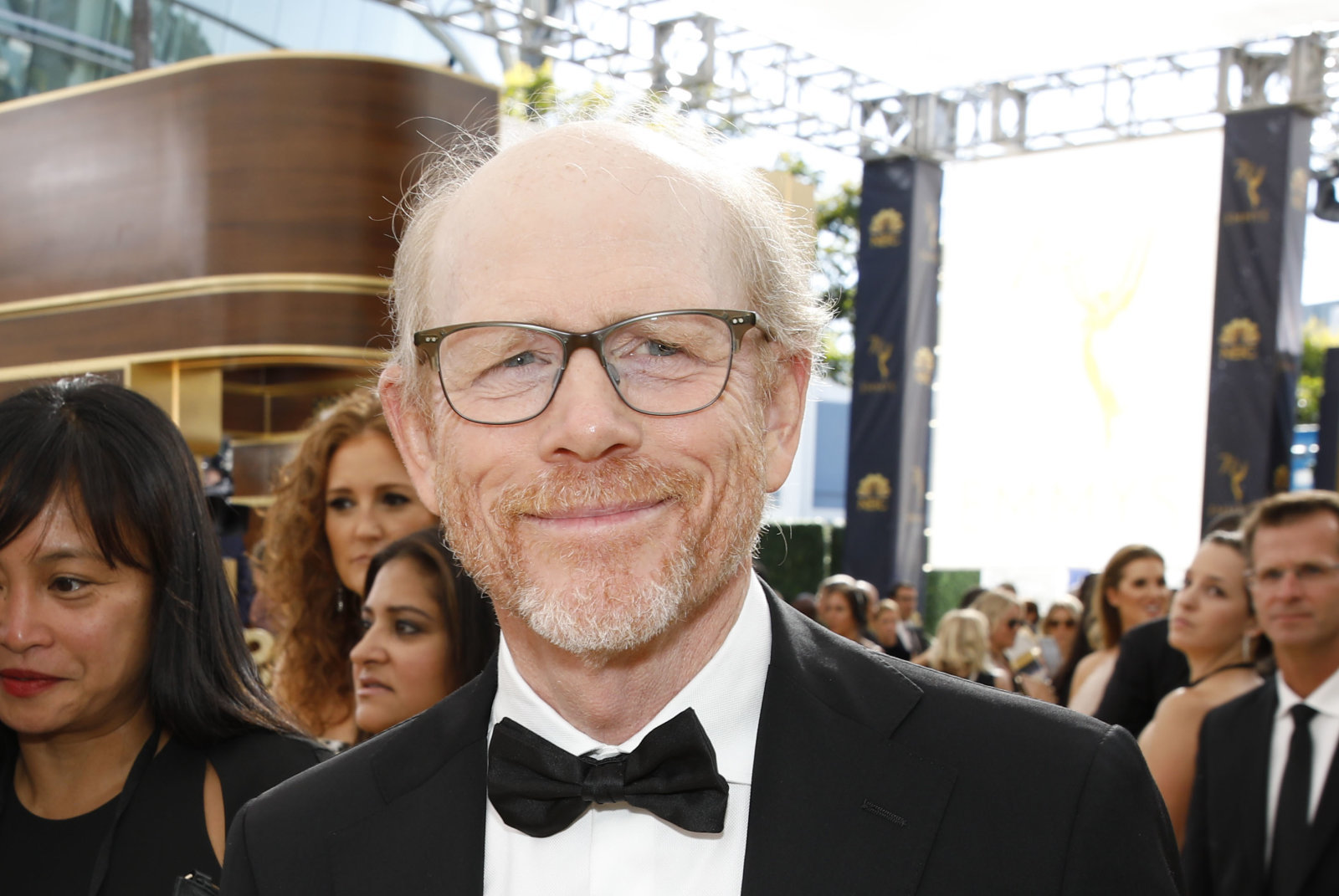 Netflix Ron Howard