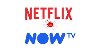 Quanti GB consuma vedere Sport, Film e Serie TV su Now TV 2