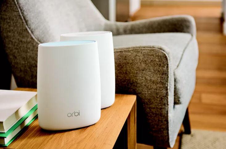 Al CES 2019 arrivano i primi router TP-Link e Netgear col nuovo standard Wi-Fi 6 2